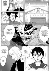 [ReDrop] Snow No Mercy (Bleach) (Eng)