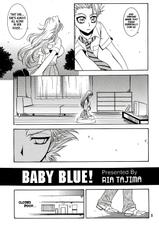 (C70) [SUBSONIC FACTOR (Ria Tajima)] BABY BLUE! (BLEACH) [English]