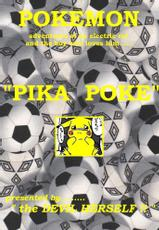 Pokemon  -  Pika Poke