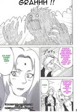 [Naruto] Tsunade No Inchiryou [German]