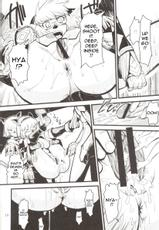 english, final fantasy, translated, big breasts, catgirl, glasses, meganekko, kuroshiki, kurohiko