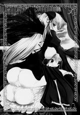 english, translated, group, rozen maiden, shinku, suigintou, yuri