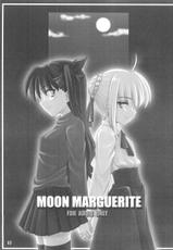 (CR35) [RUBBISH Selecting Squad (Namonashi)] Moon Marguerite (Fate/stay night)
