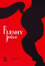 [Flash Point] Fleshy Juice (kemono) (yaoi)