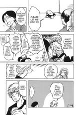 [Bleach] No Mercy 3 [ENG]