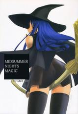 Tear Drop - Midsummer Night's Magic